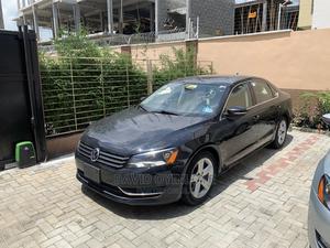 Volkswagen Passat 2013 SE Black | Cars for sale in Abuja (FCT) State, Jahi