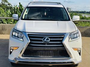Lexus GX 2017 460 Luxury White | Cars for sale in Abuja (FCT) State, Wuse 2