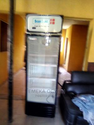 Scanfrost and Restpoint Chillers   Home Appliances for sale in Lagos State, Ikoyi