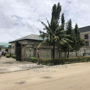 4 Plot Of Land With Bungalow Buildings Erected On It. | Land & Plots For Sale for sale in Lagos State, Ajah