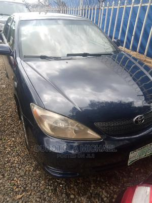 Toyota Camry 2003 Blue | Cars for sale in Abuja (FCT) State, Garki 2