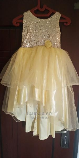 Lovely Girls Gown   Children's Clothing for sale in Abuja (FCT) State, Kubwa