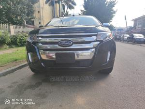 Ford Edge 2013 Black | Cars for sale in Abuja (FCT) State, Katampe