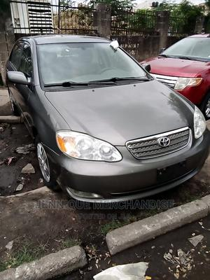 Toyota Corolla 2006 LE Gray   Cars for sale in Lagos State, Lekki