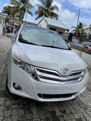 Toyota Venza 2013 XLE AWD V6 White | Cars for sale in Lagos State, Ajah