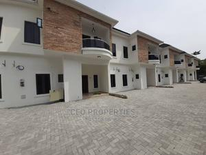 4bdrm Duplex in Lekki Phase 2 for Rent | Houses & Apartments For Rent for sale in Lekki, Lekki Phase 2
