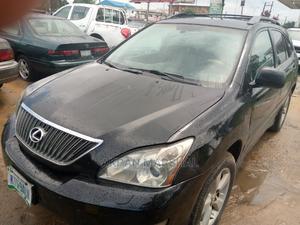Lexus RX 2006 Black | Cars for sale in Akwa Ibom State, Uyo