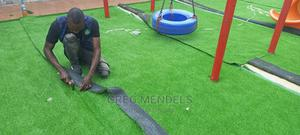 Artificial Green Grass  Asro  Turf  Carpet Grass Available   Garden for sale in Lagos State, Ikeja