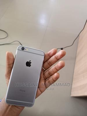 Apple iPhone 6 64 GB Black   Mobile Phones for sale in Lagos State, Surulere