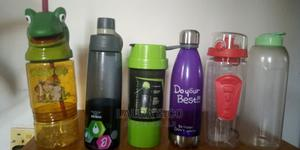 Various Water Bottles   Kitchen & Dining for sale in Abuja (FCT) State, Kubwa
