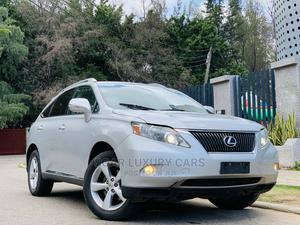 Lexus RX 2010 350 White | Cars for sale in Abuja (FCT) State, Central Business District