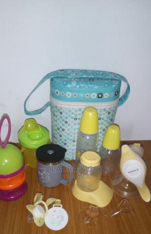 Breast Pump /Baby Feeding Combo   Baby & Child Care for sale in Abuja (FCT) State, Kubwa