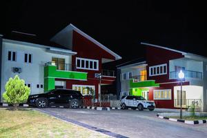 4bdrm Duplex in The Hexagon, Ibadan for sale   Houses & Apartments For Sale for sale in Oyo State, Ibadan