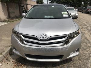 Toyota Venza 2010 V6 AWD Silver | Cars for sale in Lagos State, Amuwo-Odofin