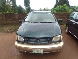 Toyota Sienna 2002 LE Blue | Cars for sale in Abia State, Umuahia