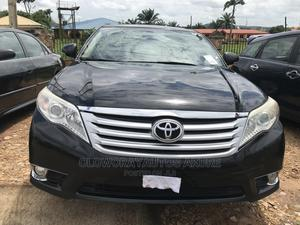 Toyota Avalon 2011 Black | Cars for sale in Ondo State, Akure