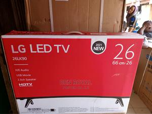 """LG Television 26"""" 