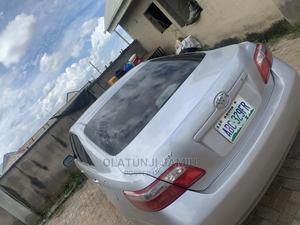 Toyota Camry 2008 2.4 LE Silver   Cars for sale in Abuja (FCT) State, Central Business District
