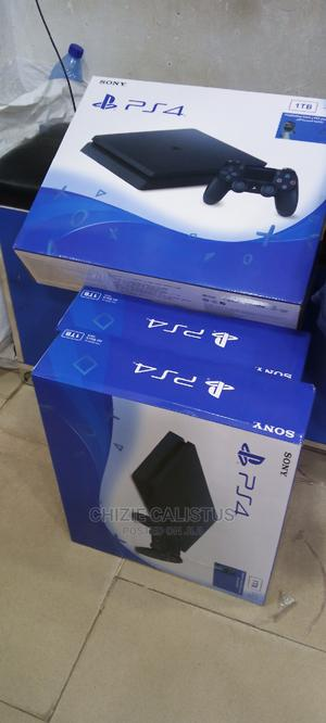 New Playstation 4 Console 1TB   Video Game Consoles for sale in Lagos State, Ikeja