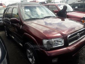 Nissan Pathfinder 2004 SE 4x4 Gold | Cars for sale in Lagos State, Apapa