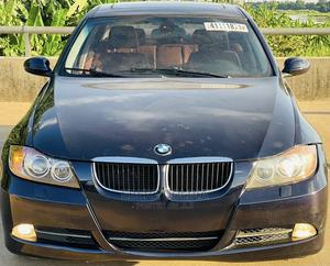 BMW 325i 2006 Blue | Cars for sale in Abuja (FCT) State, Kado