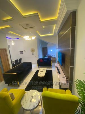 4 Bedroom Semi Detached Duplex   Short Let for sale in Lagos State, Lekki