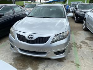 Toyota Camry 2010 Silver   Cars for sale in Lagos State, Ikeja