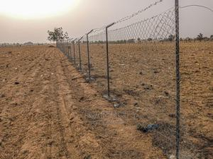 Security Mersh Fencing System | Building & Trades Services for sale in Abuja (FCT) State, Central Business District