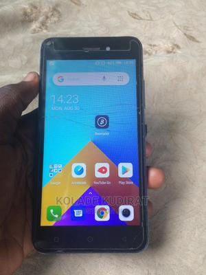Itel A33 16 GB Blue   Mobile Phones for sale in Lagos State, Alimosho
