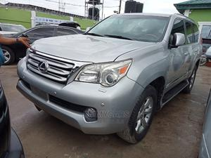 Lexus GX 2011 460 Silver | Cars for sale in Lagos State, Ikeja