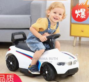 New Electric Children's Scooter With Music and Light Baby | Toys for sale in Lagos State, Ikeja