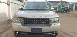 Land Rover Range Rover Vogue 2012 Silver   Cars for sale in Lagos State, Alimosho