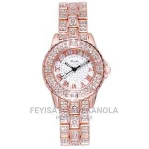 Chain Wristwatch | Watches for sale in Lagos State, Abule Egba