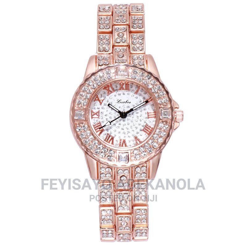 Chain Wristwatch