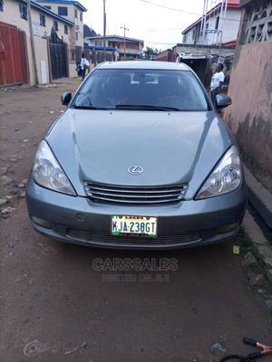 Lexus ES 2004 330 Sedan Blue   Cars for sale in Lagos State, Abule Egba