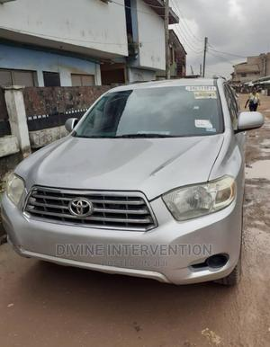 Toyota Highlander 2007 Gold   Cars for sale in Lagos State, Ifako-Ijaiye