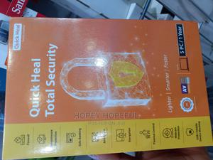 Quickheal Internet Security 5users | Software for sale in Lagos State, Ikeja
