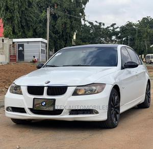 BMW 328i 2009 White | Cars for sale in Abuja (FCT) State, Asokoro