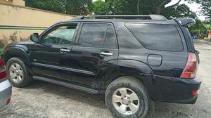 Toyota 4-Runner 2005 Black | Cars for sale in Lagos State, Amuwo-Odofin