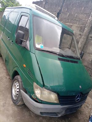 Mercedes Benz Sprinter   Buses & Microbuses for sale in Lagos State, Amuwo-Odofin