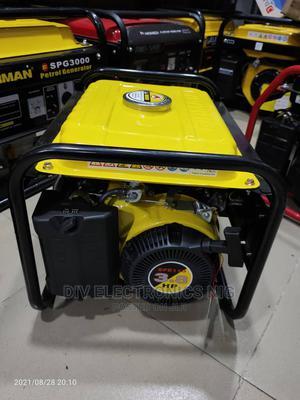 Sumec Firman Generator. SPG 1800 | Electrical Equipment for sale in Lagos State, Ajah