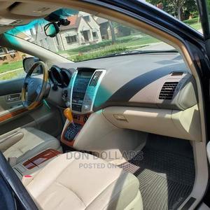 Lexus RX 2006 330 Blue | Cars for sale in Lagos State, Lagos Island (Eko)