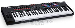 M-Audio Oxygen Pro 61   Musical Instruments & Gear for sale in Lagos State, Ikeja