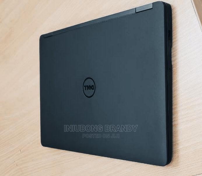 Laptop Dell Latitude 7480 8GB Intel Core I5 SSD 256GB   Laptops & Computers for sale in Uyo, Akwa Ibom State, Nigeria