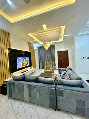 Brand New 4 Bedroom Duplex Chevron | Short Let for sale in Lekki, Chevron