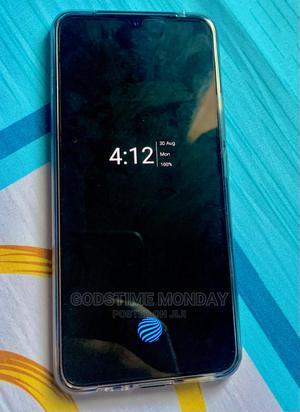 New Vivo V20 Pro 128 GB Blue   Mobile Phones for sale in Abia State, Umuahia