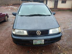 Volkswagen Sharan 2005 1.8 T Blue   Cars for sale in Ondo State, Ondo / Ondo State