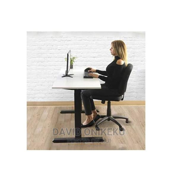 Electric Height Adjustable Desk | Furniture for sale in Yaba, Lagos State, Nigeria