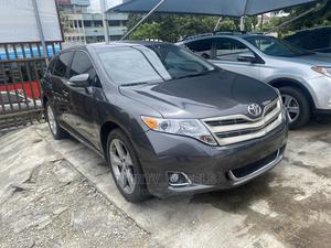 Toyota Venza 2015 Gray | Cars for sale in Lagos State, Ojodu