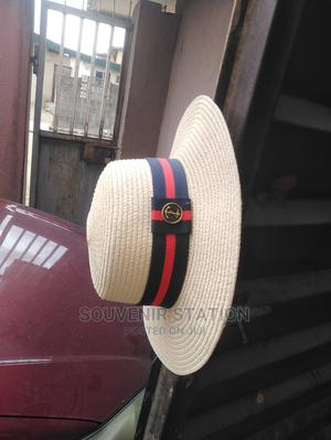Round Hat With Belt | Clothing Accessories for sale in Lagos State, Gbagada